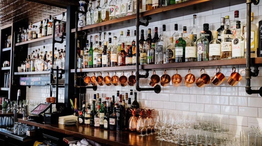 bar a cocktails toulouse