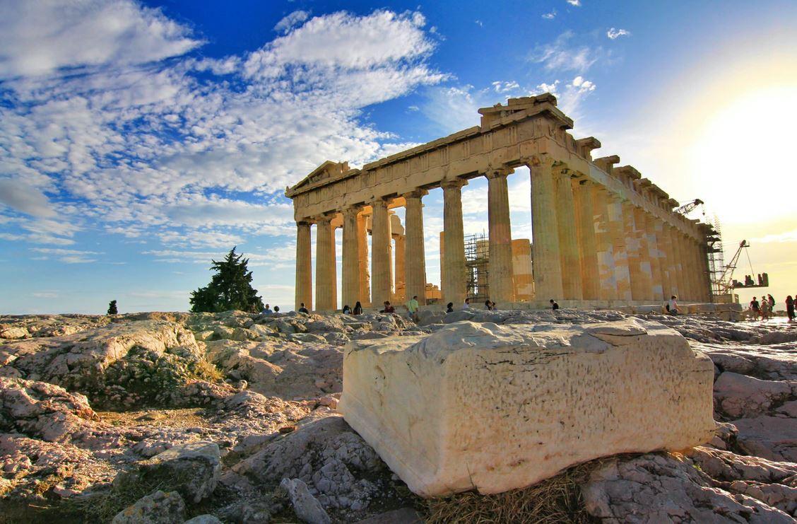 partir en grece en 2021